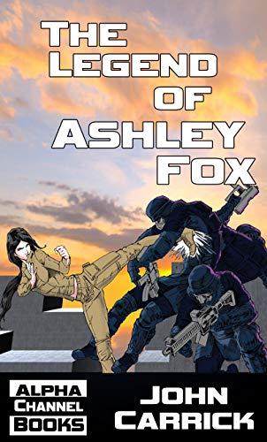 Amazon.com: The Legend of Ashley Fox: Ashley Fox - Ninja ...