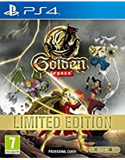 Golden Force - Deluxe Edition