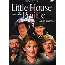 Little House on the Prairie - The Complete Season 9 (2007)