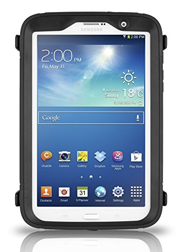 OtterBox Original Case 77-30362 for Samsung Galaxy Note 8.0 (Defender Series), Retail Packaging - Black