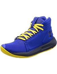 Boys  Grade School Torch Mid Basketball Shoe 1d2d6382c
