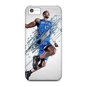 Case For Iphone 4/4S Cover Cover CaEco-friendly Packaging(orlando Magic 12 Dwight Howard)