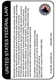 XpressID Holographic Service Dog ID Card ( Custom) | Includes Registration to National Dog Registry