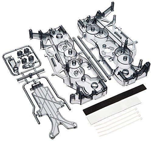 [해외]잠수복 RC 특별 기획 상품 GF-01 D 파트 (클리어 그레이) RC 파트 47356 / Tamiya RC Special planning product GF-01 D parts (clear Gray) RC parts 47356