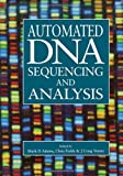 Automated DNA Sequencing and Analysis, , 0127170103