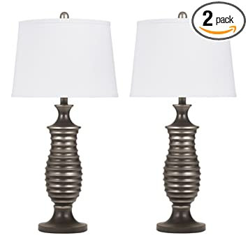 Amazon Com Ashley Furniture Signature Design Rory Table Lamps