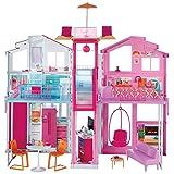 Barbie Casa de Campo