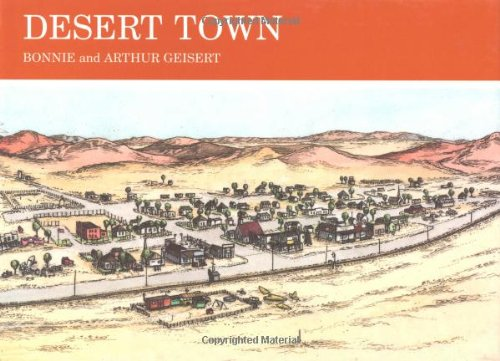 Desert Town (Small Town U.S.A.) pdf