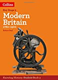KS3 History Modern Britain (1760-1900) (Knowing History)