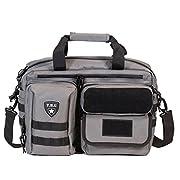 Tactical Baby Gear Deuce 2.0 Tactical Diaper Bag (Grey)