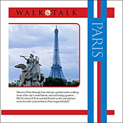 Walk and Talk Paris
