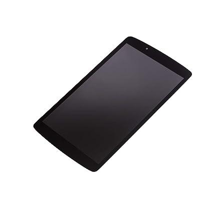 Amazon.com: Táctil LCD para LG G Pad F 8.0 V496 V495 UK495 ...