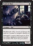 Magic: the Gathering - Typhoid Rats - Innistrad