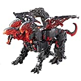 "Buy ""Transformers: The Last Knight Mega 1-Step Turbo Changer Dragonstorm"" on AMAZON"