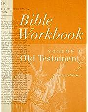 Bible Workbook, Old Testament
