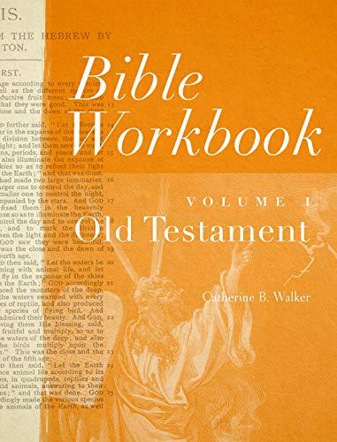 Bible Workbook Vol. 1 Old Testament