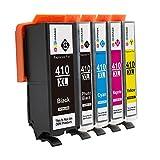 GPC Image 5 Pack Compatible Ink Car