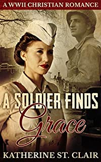 A Ww2 Christian Romance by Katherine St. Clair ebook deal