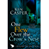 One Flew Over the Crow's Nest: 3 (The Jason Crow West Texas Mystery Series)