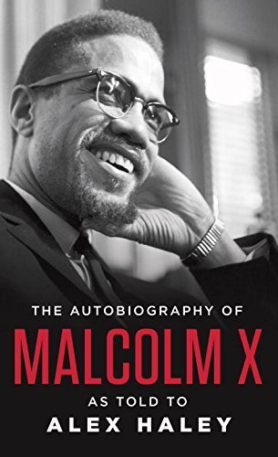 The Autobiography of Malcolm X: As Told to Alex Haley by Malcolm X (1992-11-03)