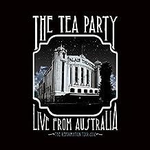 TEA PARTY, THE - THE REFORMATION TOUR: LIVE IN AUSTRALIA (Vinyl)