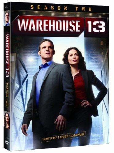 warehouse-13-season-2