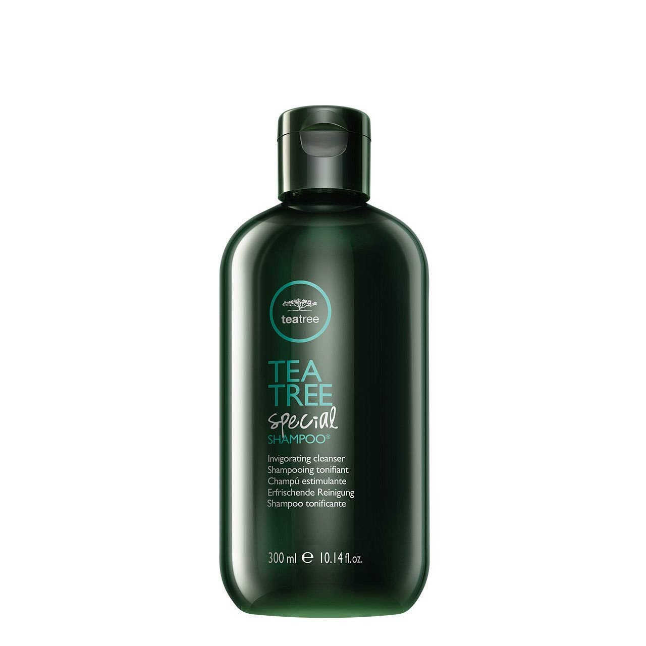 Paul Mitchell Tea Tree Special Shampoo, 300 ml John Paul Mitchell Systems TTSS_TT_PM_300_ML