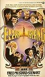 Ellis Island, Fred Mustard Stewart, 0451133935