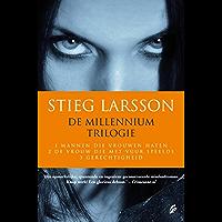 De Millennium trilogie