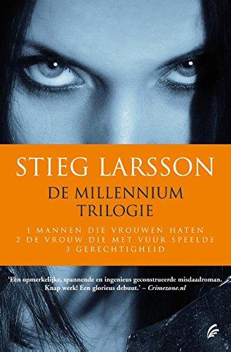 Stieg Larsson Gerechtigheid Ebook