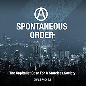 A Spontaneous Order Audiobook