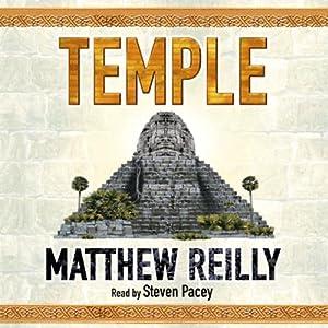 Temple Audiobook