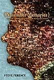 November Memories, Steve Ference, 1435703871