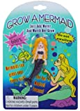 Grow A Mermaid - Expands 600% in Water!