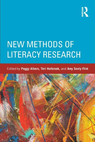 New Methods of Literacy Research Pdf