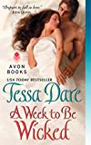 A Week to Be Wicked (Spindle Cove) by  Tessa Dare in stock, buy online here