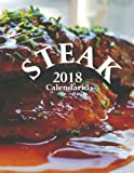 Steak 2018 Calendario (Edicion Espana) (Spanish Edition)