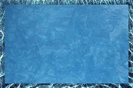 Amazon com: Hand-Dyed 18 Count Aida Cloth, Cross-Stitch Fabric - 19