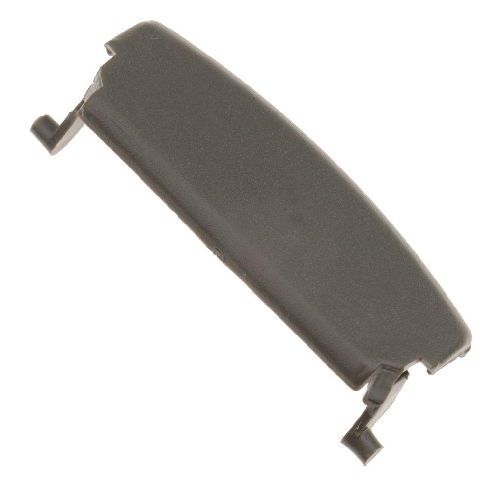 Pince De Verrouillage Captures Couvercle De La Console Laccoudoir Pour Audi A4 B6 02-07 Gris