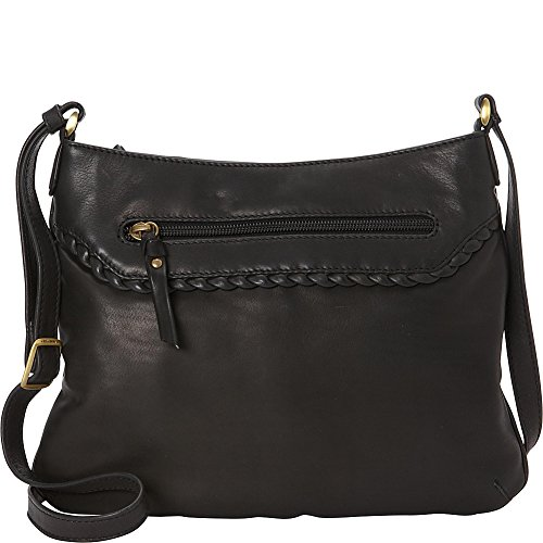 derek-alexander-small-top-zip-convertible-crossbody-black