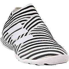 Adidas NEMEZIZ TANGO 17+ 360AGILITY [FTWWHT]
