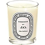 Amazon.com: Healthcote & Ivory Scented Candle - Beau Jardin Rose ...