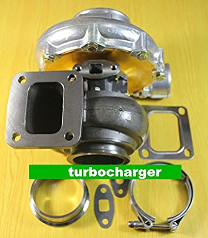 GOWE turbocharger for T76 T4 turbine .96 A/R Compressor housing .80 A
