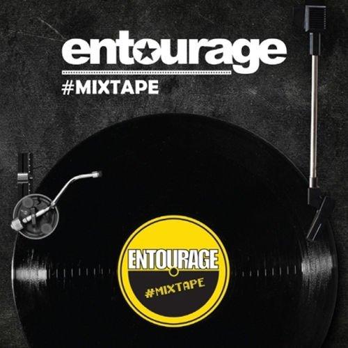 Entourage O.S.T 2016 Korea TVN TV Drama OST CD+28p Photo Book K-POP Sealed ()