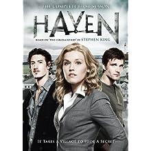 Haven: Season 1 (2010)