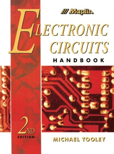 The Maplin Electronic Circuits Handbook: 2nd Edition ()