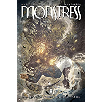 Monstress #22