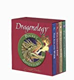 img - for Dragonology: Pocket Adventures book / textbook / text book