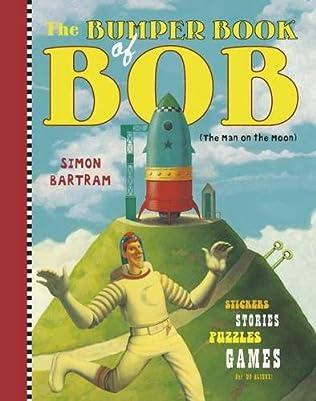 book cover of The Bumper Book of Bob