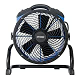 XPOWER FC-300 Professional Grade Air